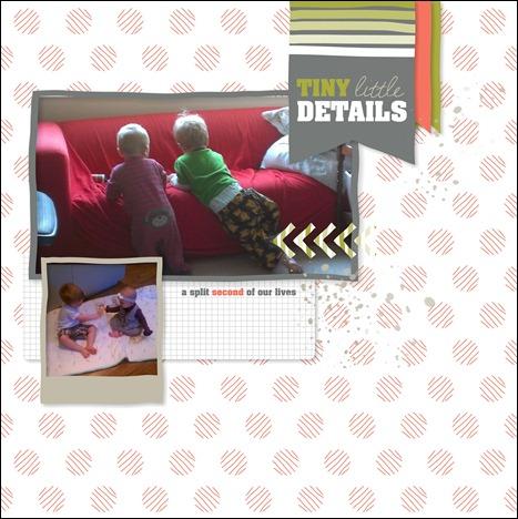 Digital Scrapbooking Week 2012 Layout-002