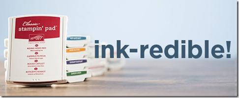 Ink-redible header
