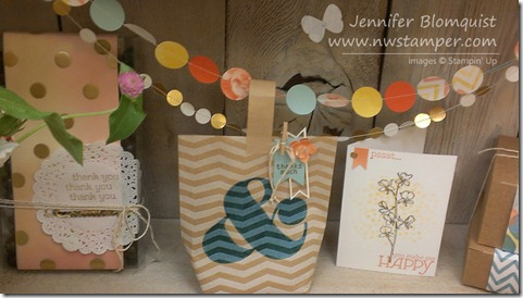 Stampin Up new product sneak peek for Occasions 2014 - 2
