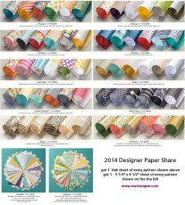 2014 paper share