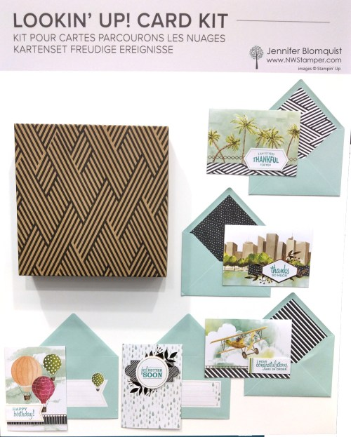 Northwest Stamper - Jennifer Blomquist - Your Crafting Coach