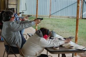 Free Basic Handgun Course