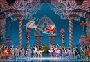 Balanchine, Morris, and Byrd: A Delight in Three Nutcrackers