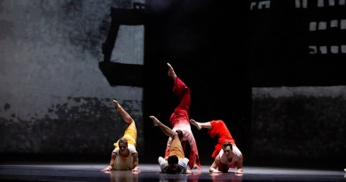With a Trio of Inventive New Works, PNB's 'Locally Sourced' Is Ballet for We Who Don't 'Do the Ballet'