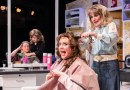 In Two '80s Theatrical Creations, Strong Women and Big Hair