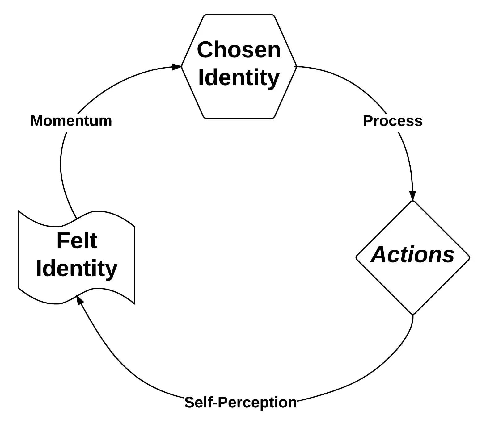 Chosen identity feedback loop northwest educational services chosen identity feedback loop pooptronica