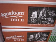 Aquafoam® Dri Foam