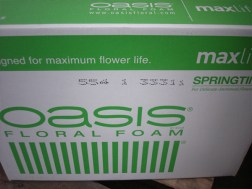 Oasis® Springtime