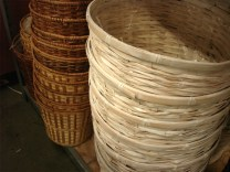 Asst. Baskets