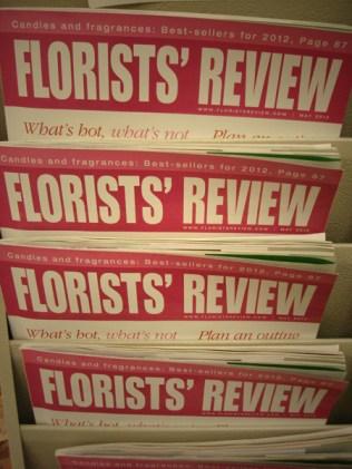 Florists' Review