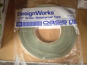 """Oasis® Tape 1/2"""""""