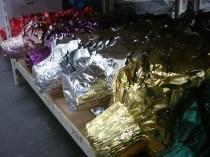 Metallic Pot Covers