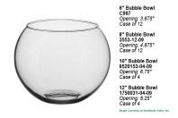 Bubble Bowls