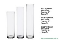 Cylinders (Tall)