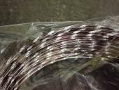 Brown Diamond Wire