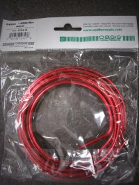 Red Mega Wire