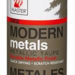 235 Metallic Taupe