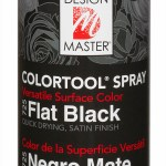 725 Flat Black