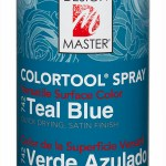 742 Teal Blue
