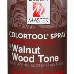 758 Walnut Wood Tone