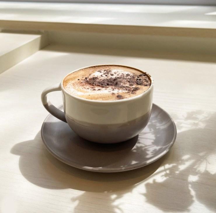 Photo of Whitetree Cafe Coffee Hot