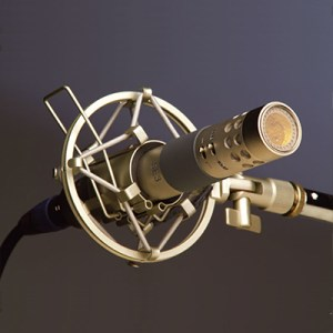 Small Diaphragm Microphones
