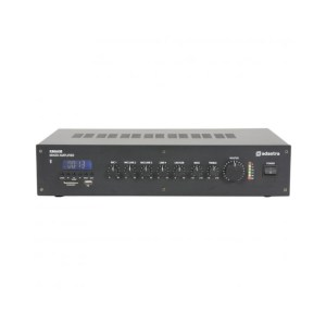 ADASTRA RM60 RM Series 5-Channel 100V Mixer Amplifier