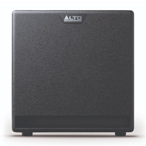 "Alto TX212S 12"" 900w Powered Subwoofer"