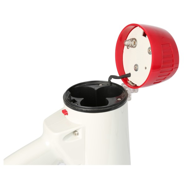 VONYX MEG045 40W Megaphone With USB/SD, Record And Siren
