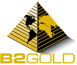 gold stocks to watch B2Gold Corp (BTG)