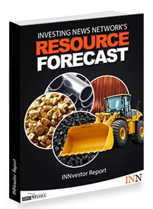 Resource Market Outlook Cover