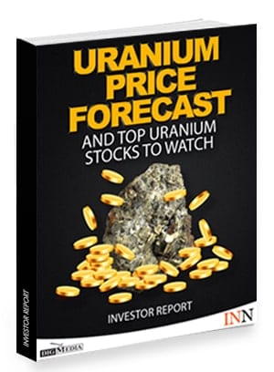 uranium free industry report