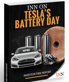 battery day report