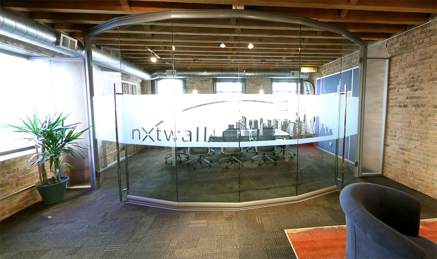 NxtWall Architectural Wall Images NxtWall