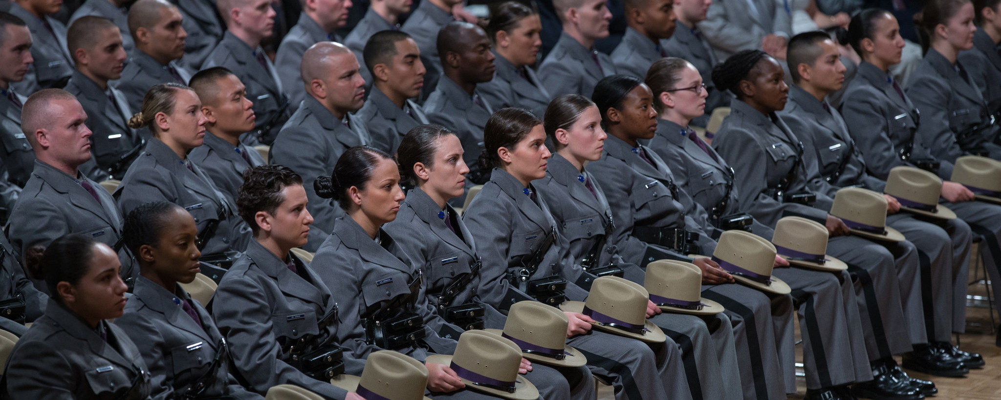 Find Out How To Become A New York State Trooper