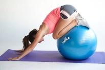Stability Ball - Workout basics