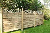 Choose the Right Fence for Your Garden