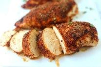 Everyday Baked Chicken Recipe
