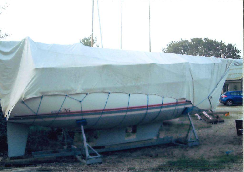 Etap 26i Sailing Yacht For Sale Norfolk Yacht Agency