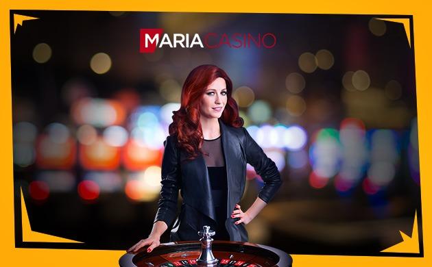 Mariabingo erbjuder nya bingospel