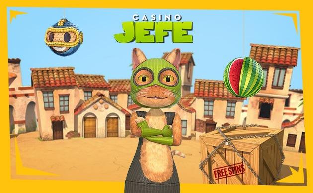 casinojefe online casino