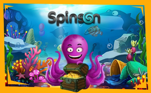 Spinson recension om bonus