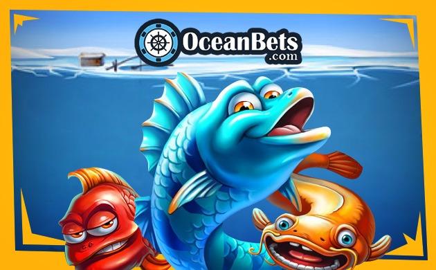 Spela på Oceanbets casino online