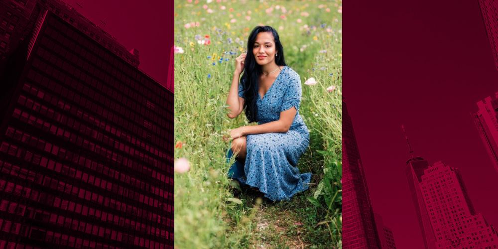 WNYK 88.7 FM Alumni of the Month Spotlight: Amanda Kline (NC '19)