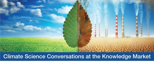 Climate Science Conversations at the Knowledge Market