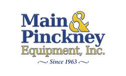 Main and Pinckney