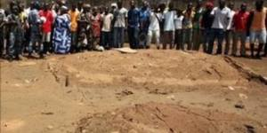 Two mass graves found within South Sudan capital in which many South Sudanese civilians from the Nuer tribe were buried in(Photo: file)