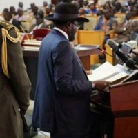 South Sudan Dissolves Defunct Parliament and Council of States