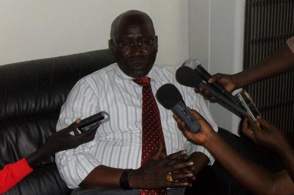Gen. Malong Group denies apologizing to Kiir, pledges allegiance to rebellion!