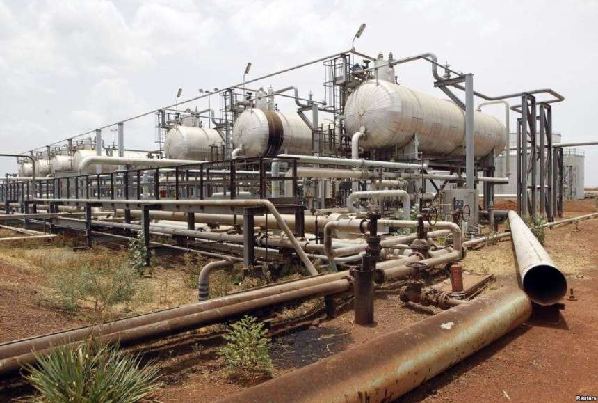 South Sudan Unity Oil Fields Reopened to reinforce Sudan and South Sudan economies(photo: file)